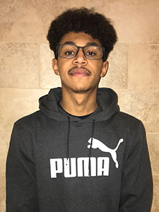 picture student athlete of the month December 2019